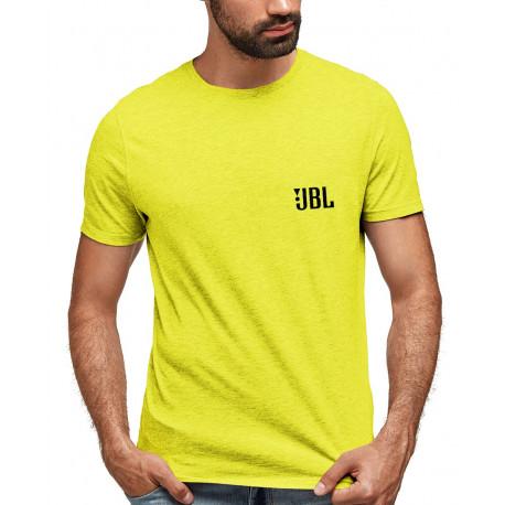 Camiseta Gola Careca com manga Curta personalizadas.